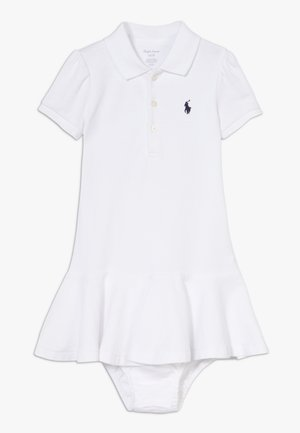 DRESSES SET - Day dress - white