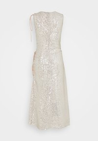 N°21 - SEQUIN DRESS - Cocktail dress / Party dress - silver - 1