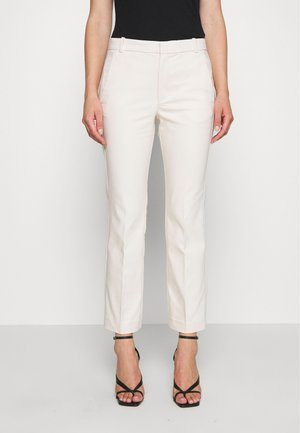 ZELLA KICKFLARE - Trousers - french nougat