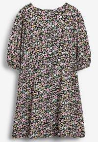 Next - PUFF - Robe d'été - pink - 1