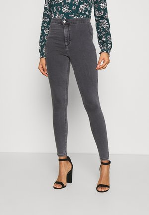 Jeggings - grey