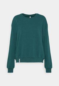 CALANDO - CREWNECK OVERSIZED - Sweatshirt - teal - 0