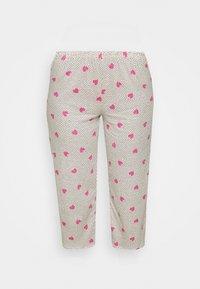 Marks & Spencer London - HEART  - Pijama - pink mix - 7