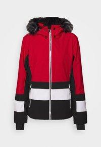 ENGMO - Ski jacket - classic red