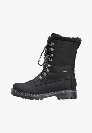 LUOTSI GORE-TEX - Veterboots - black