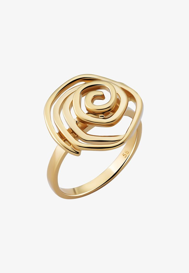 TOINO - Ring - gold-coloured