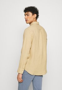 NN07 - LEVON  - Shirt - sable khaki - 2