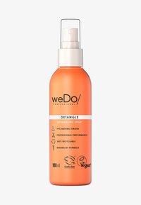 weDo/ Professional - DETANGLE - Hair treatment - - - 0