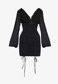 Tiger Mist - MAGNOLIA DRESS - Vestito elegante - black - 4