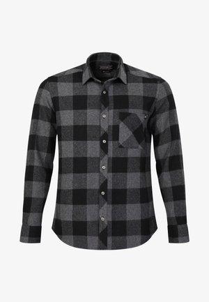Skjorta - grey-black