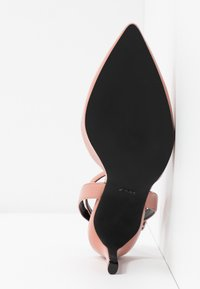 ONLY SHOES - ONLPEACHES  - Escarpins à talons hauts - rose - 6