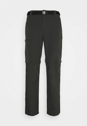 BARWICK - Trousers - dark green