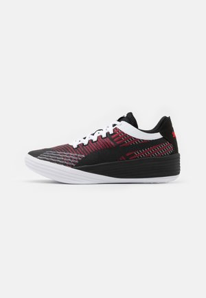 CLYDE ALL PRO - Basketball shoes - red