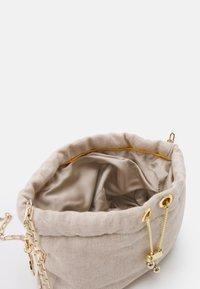 Rosantica - BUBBLE SMALL - Handbag - beige - 3