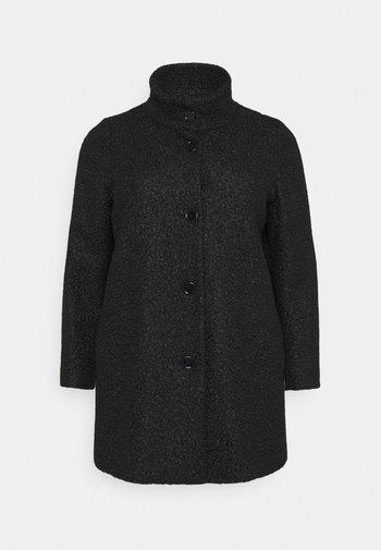 NET - Classic coat - black