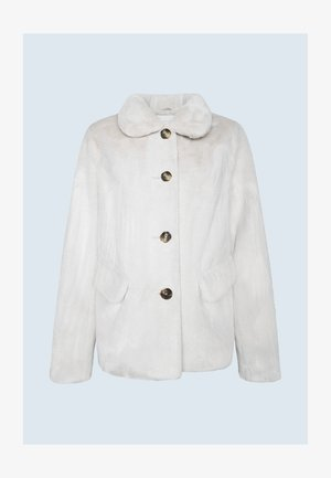 ELISABETA - Winter jacket - light grey