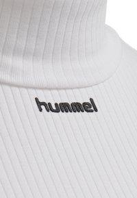 Hummel Hive - CAROLINE - T-shirts print - white - 3