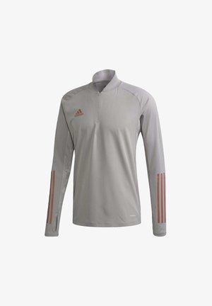 Teamwear - grey