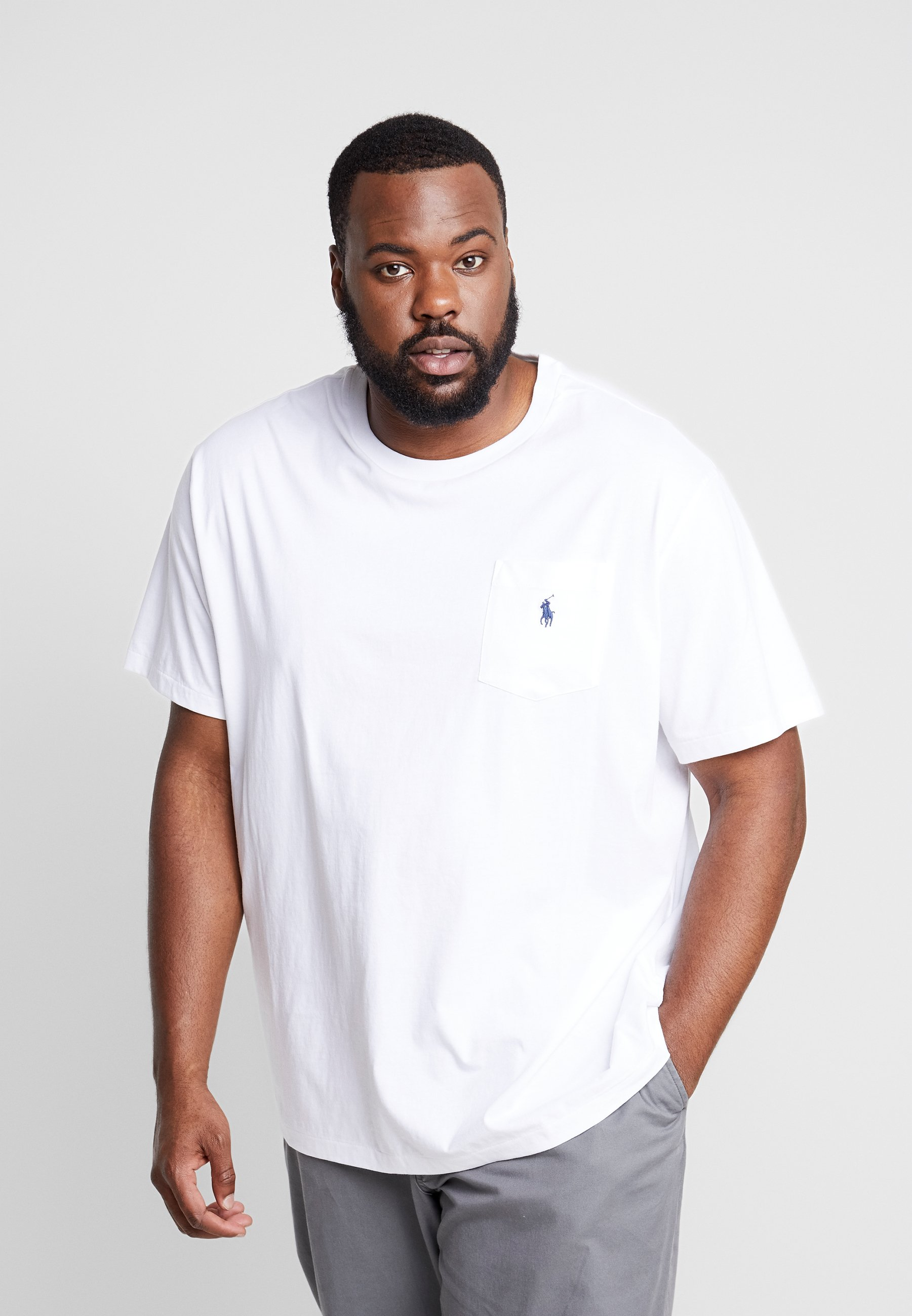 Homme CLASSIC - T-shirt basique
