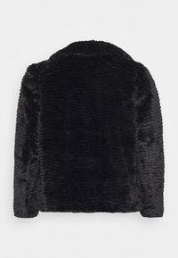 Dorothy Perkins Curve - Winter jacket - black - 1