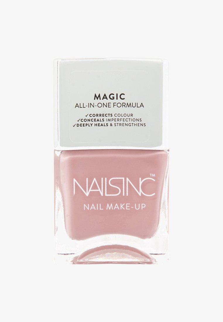 Nails Inc - NAIL MAKEUP 14ML - Nail polish - 9227 neutral