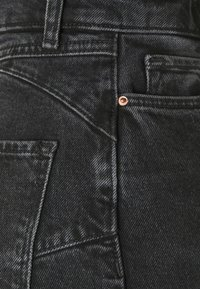 New Look Petite - SRI LANKA MOM - Relaxed fit jeans - black - 6