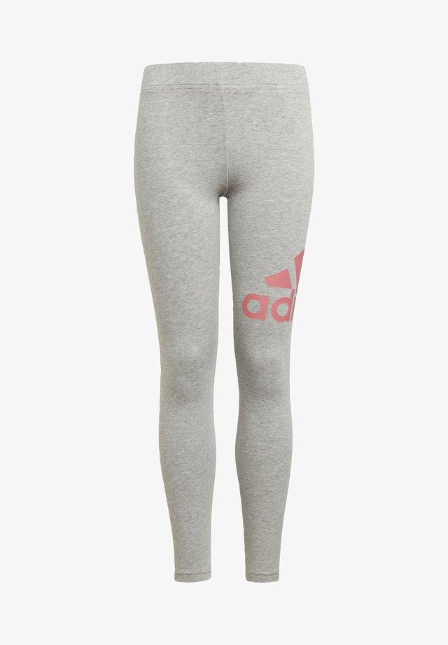 G BL LEG - Leggings - grey