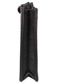 Braun Büffel - CAPRI MINI - Wallet - schwarz - 5
