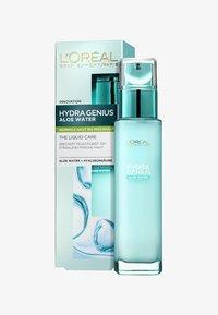 L'Oréal Paris Skin - HYDRA GENIUS THE LIQUID CARE  - Face cream - - - 0