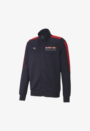 RED BULL - Training jacket - night sky