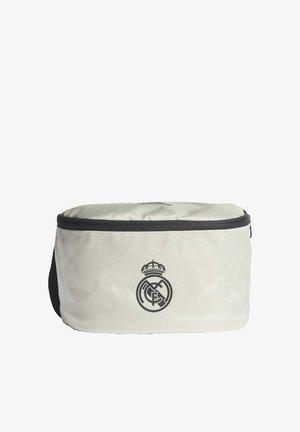 REAL KIT - Wash bag - white