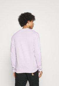 Zign - Sweatshirt - lilac - 2