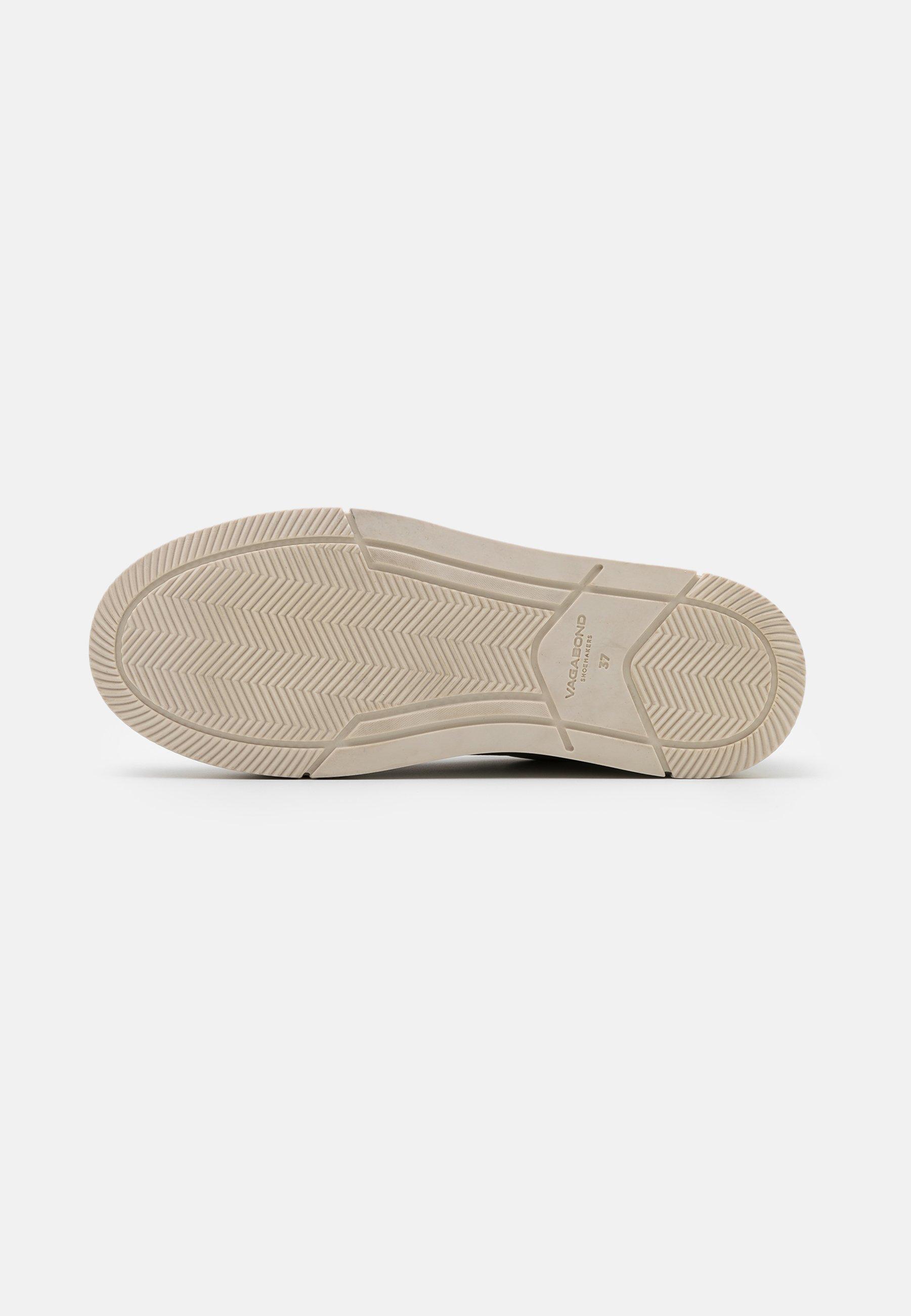 Vagabond JUDY Sneaker low plaster/offwhite