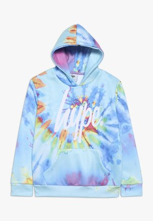 SUBLIMATED HOODIE - Jersey con capucha - multi