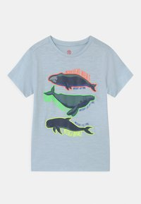 Lemon Beret - SMALL BOYS  - T-shirt print - skyway - 0