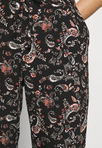 Vero Moda - Trousers - black - 3