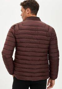 DeFacto - Light jacket - bordeaux - 1