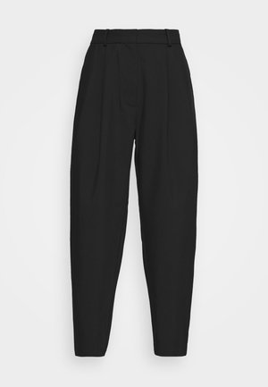 ZINC TROUSER - Trousers - black