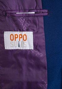 OppoSuits - BOYS SET - Oblek - navy - 5