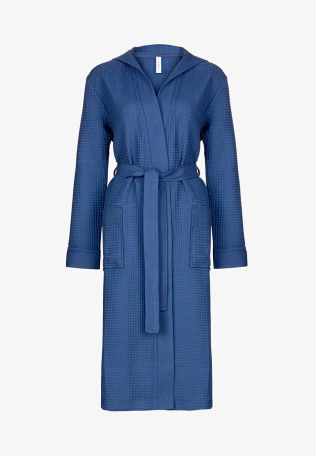 Dressing gown - jeans