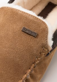 Barbour - MONTY - Slippers - camel - 5