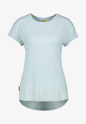 Basic T-shirt - ice