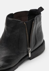 Lumberjack - ROY - Classic ankle boots - black - 5