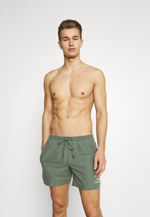 SURF - Swimming shorts - laurel wreath