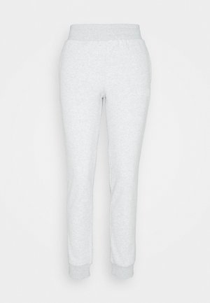MODERN BASICS PANTS  - Træningsbukser - light gray heather