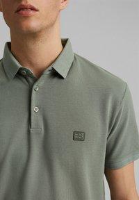 Esprit - Polo shirt - light khaki - 3
