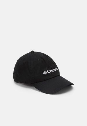 ROC™ HAT UNISEX - Cap - black/white