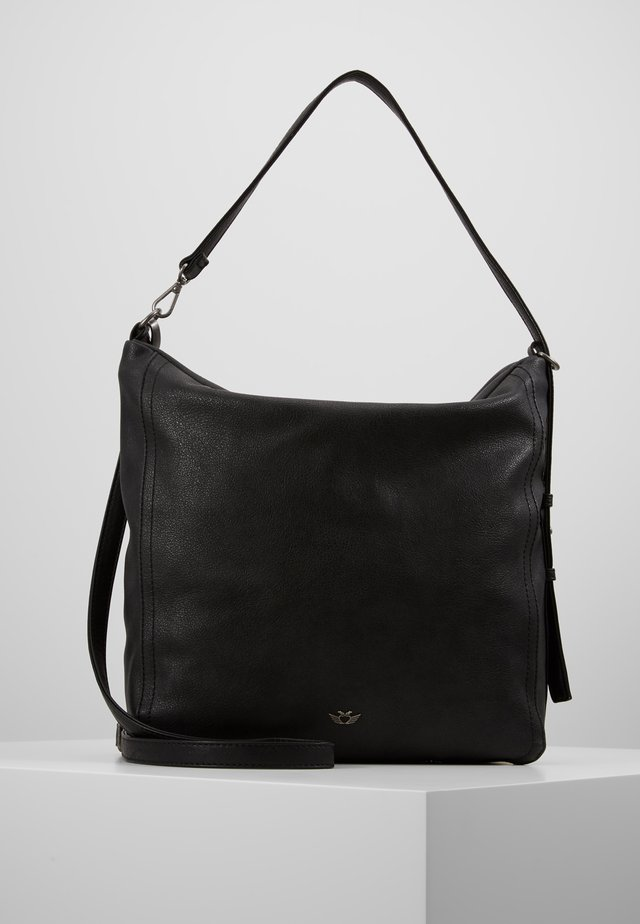 IRKA - Handbag - black