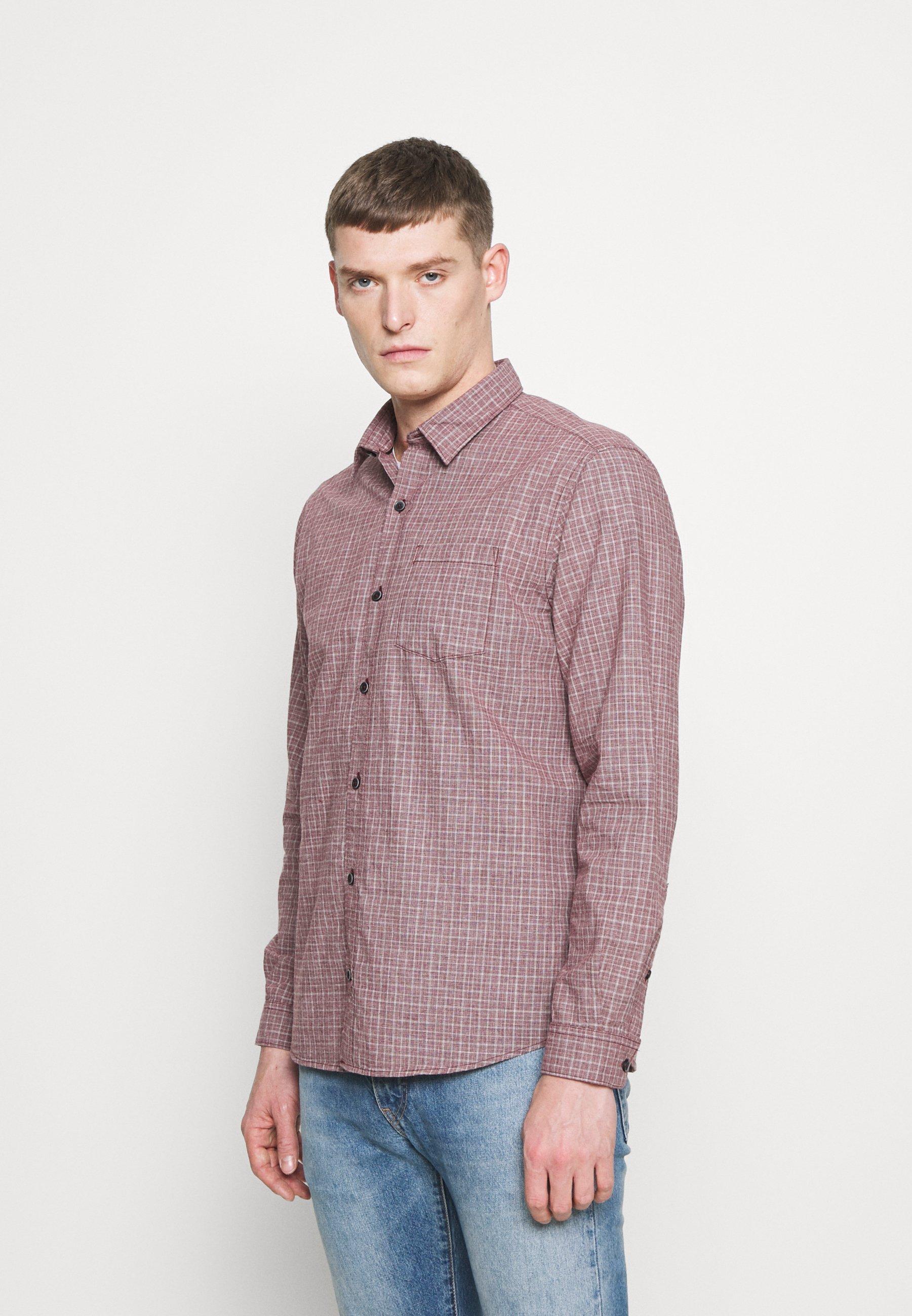 Men LANGARM - Shirt