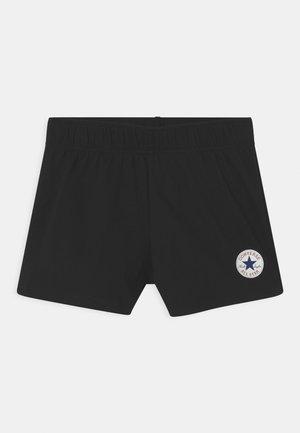 TIMELESS CHUCK PATCH  - Teplákové kalhoty - black